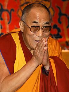HP XIV Dalai-lama